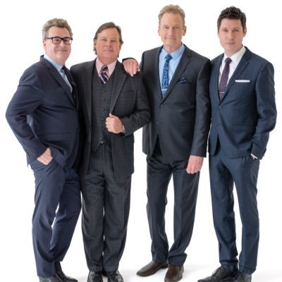 Whose Live Anyway? at Orpheum Theatre